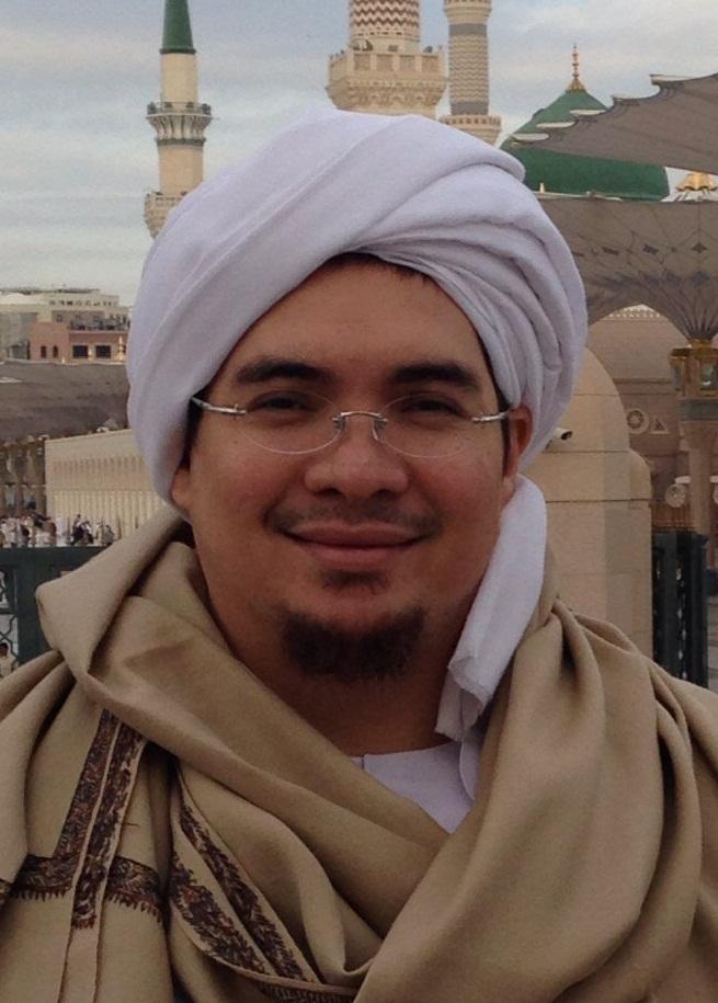 Ridho Kepada Allah - Habib Jindan bin Novel Jindan