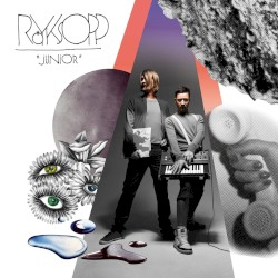 Ro�yksopp - The Girl And The Robot