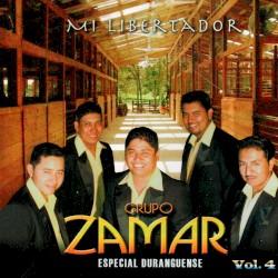 Grupo Zamar - El Equivocado