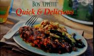 Cover of: Quick & delicious |